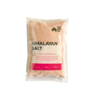 The Solt Company Himalayan Salt Fine 800g