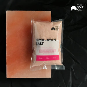 The Solt Co. Himalayan Salt (Fine) 800g