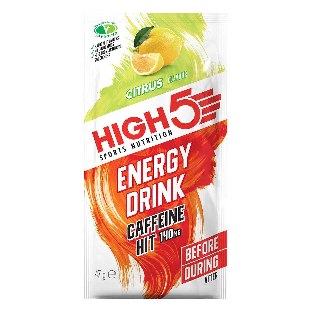 Energy Drink Caffeïne Hit (12st.)