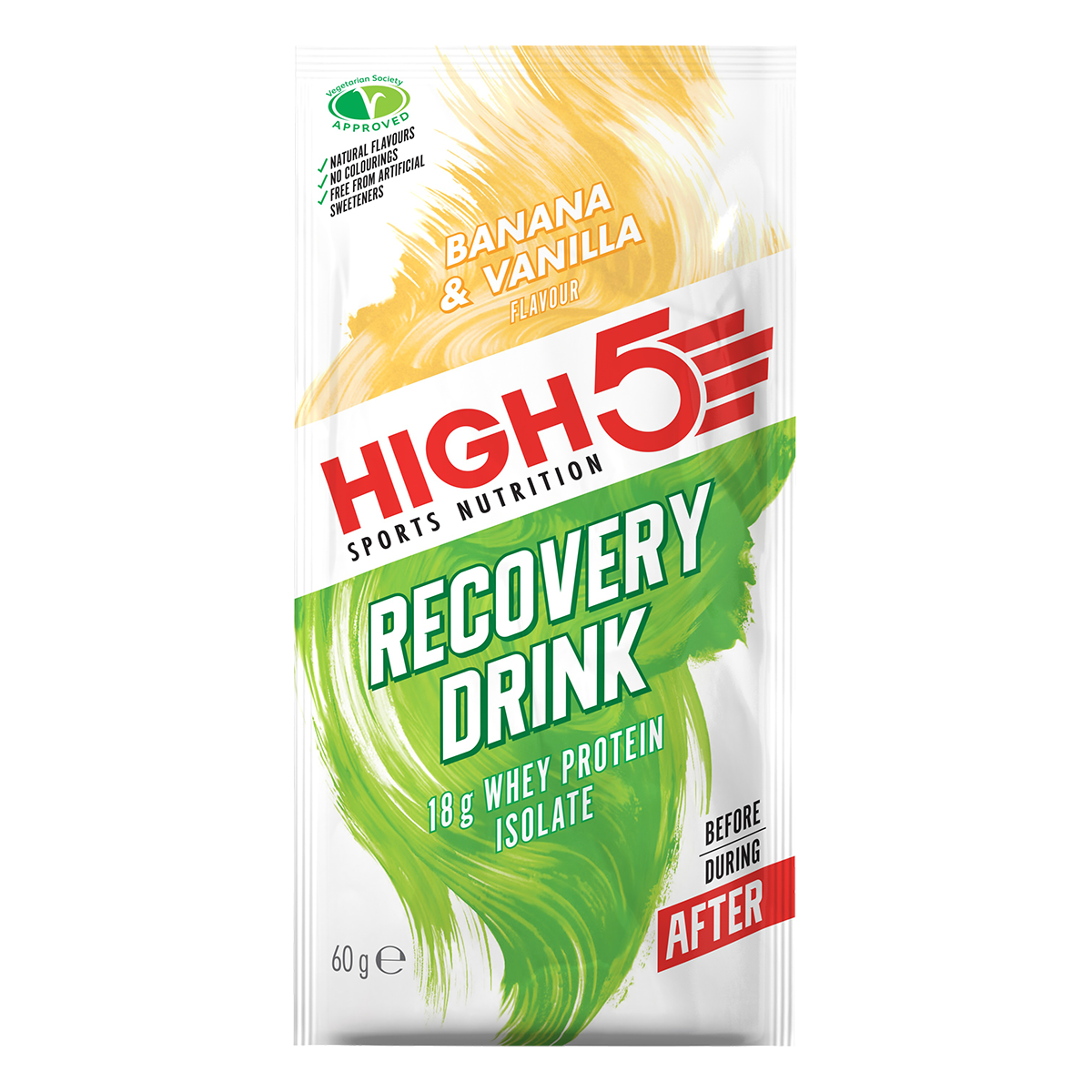 Recovery Drink (9st.)