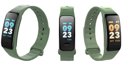 Fitness Tracker Smart Bracelet - Best Activity Tracker Watch
