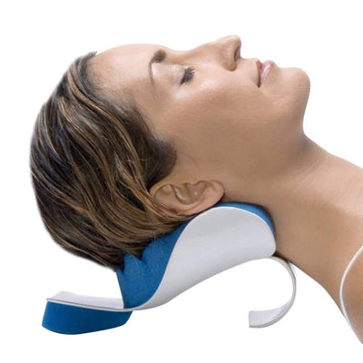 Neck Support - Comfortable Neck Pillow