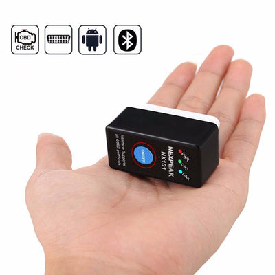 OBD2 Mini Scanner - Car Diagnostic Scan Tool For Android