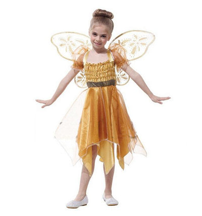 Angel Halloween Costume for Kids - Child's Angel Costume 2