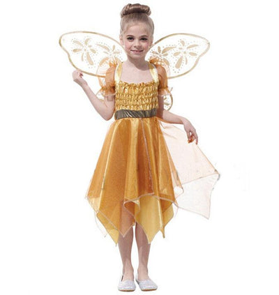 Angel Halloween Costume for Kids - Child's Angel Costume