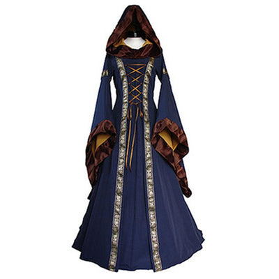 renaissance dresses for women, renaissance halloween costumes, medieval halloween costumes, girls renaissance costume, medieval princess dress, Medieval Halloween Costumes - Renaissance Dresses for Women