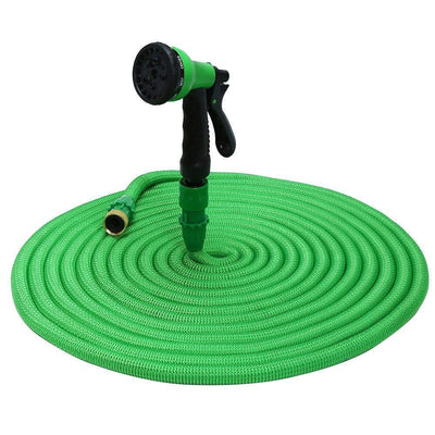 Flexible Water Hose - Expandable Garden Hose