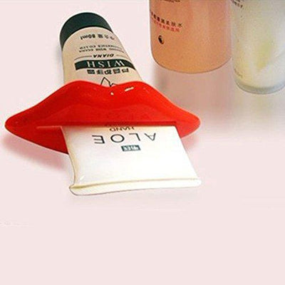 Lip Kiss Tube Squeezer - Toothpaste Tube Dispenser