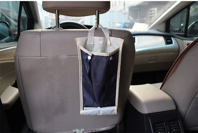 Car Umbrella Holder - Car Backseat Umbrella Stand