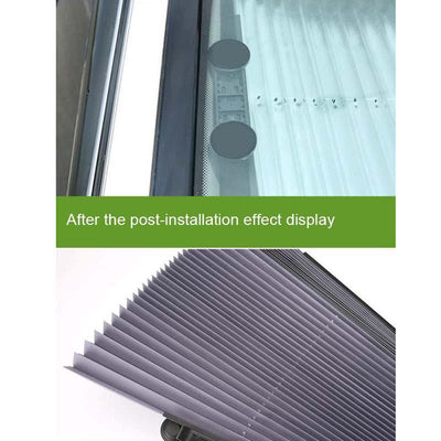 Automobile Windshield Protection 3