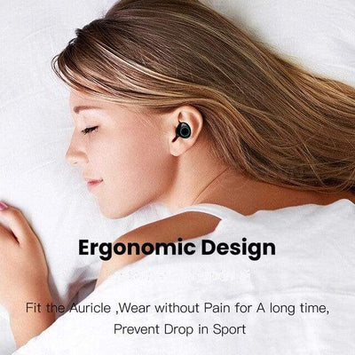 Best Wireless Earphones - in ear bluetooth headphones bluetooth headphones with mic