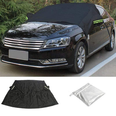 Car Windshield Shade - Car Sun Blocker