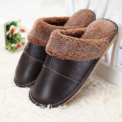 Best Mens House Slippers - Mens Slipper Shoes
