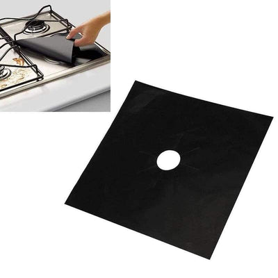 3 Pcs Burner Covers - Stove Top Covers