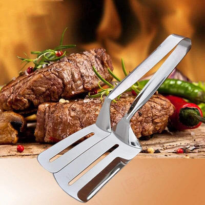 Cooking Tongs Kitchenware - Spatula Tongs Kitchen Gadgets