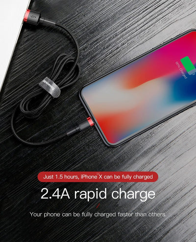 Best 2018 USB Lightning Cable for iPhone