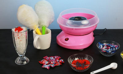 cotton candy machine classic cotton candy floss best price Electric DIY Sweet cotton candy maker | MINI portable cotton sugar floss machine |  110V 220V EU US | nostalgia electrics cotton candy maker |  nostalgia cotton candy maker | small cotton candy machine