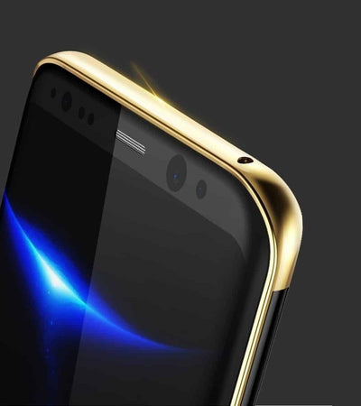 Golden Touch Case for Samsung Galaxy S8 and S8 Plus