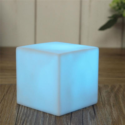 led cube light |  light cube | mini lights | LED Cubes Colorful Changing Mood Lights Night Light |  Tuscom LED Cubes Colorful Changing Mood Lights Night Light