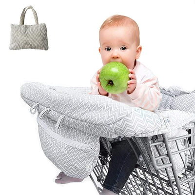baby shopping cart cover - baby cart cover, car seat in shopping cart - grocery cart cover, baby shopping cart cover, car seat in shopping cart, baby cart cover, grocery cart cover, shopping cart cover, baby grocery cart cover, 2 in 1 Baby Shopping Cart Cover - Grocery Cart Cover