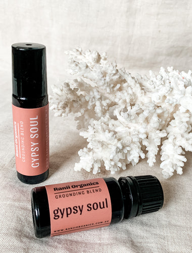 Gypsy Soul Grounding Bundle