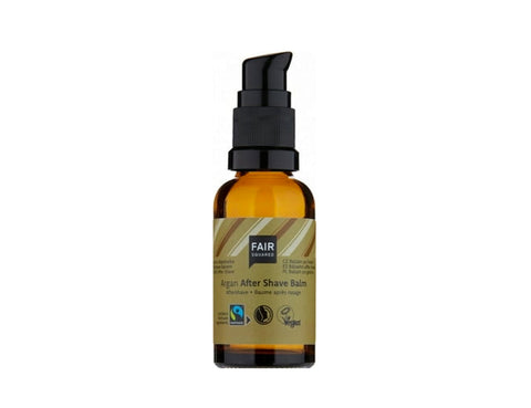 Argan aftershave balm - 30 ml