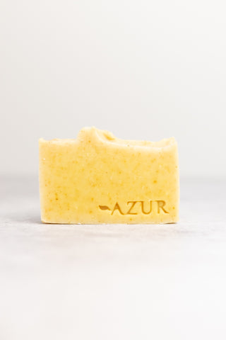 Azur Shampoo Bar - One & Only