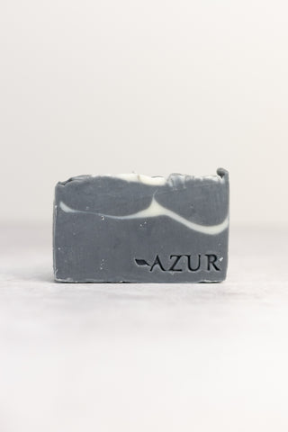 Azur Face Bar - Black Beauty