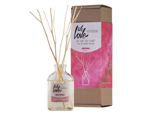 We Love The Planet Diffuser - Sweet Senses (50ml)