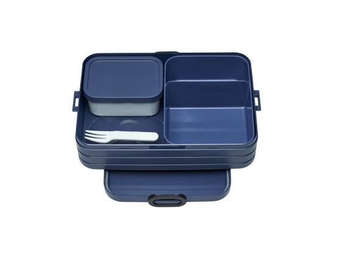 Lunchbox L - 1500 ml - Blauw