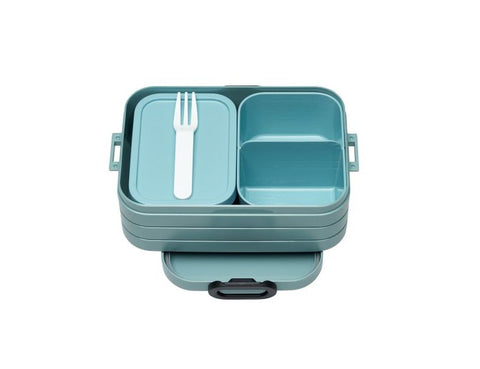 Lunchbox M - 900 ml - Groen