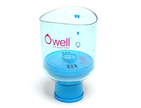 Compleet Water filter O-Well