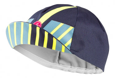 Castelli Hors Categorie Cap - BLUE STEEL