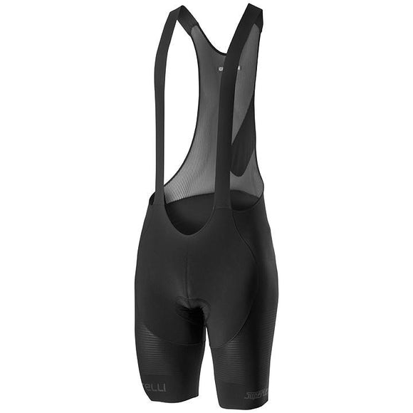 CASTELLI Superleggera Bib 2020/21 Black