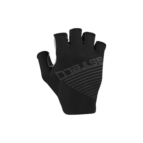 CASTELLI Competizione Glove Short Finger - BLACK