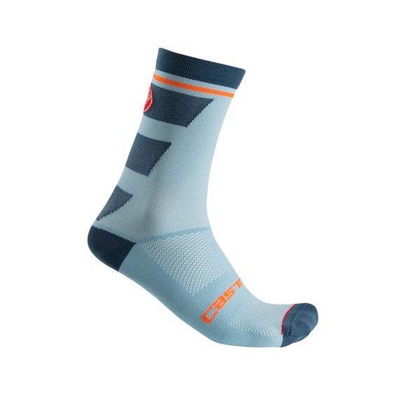 CASTELLI Trofeo 15 Socks - Light