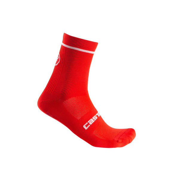 CASTELLI Entrata 13 Sock - RED