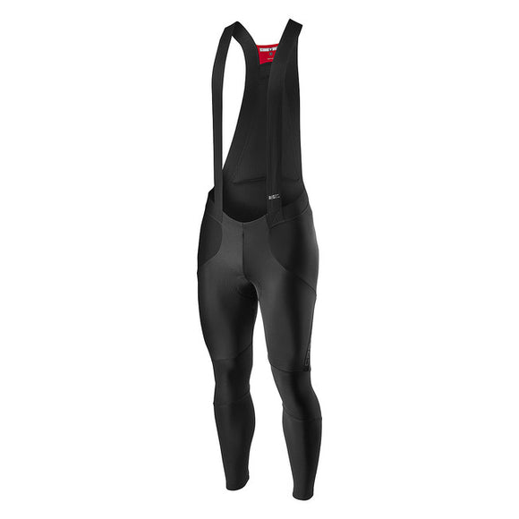 CASTELLI Sorpasso Ros Men's Bibtight - Black
