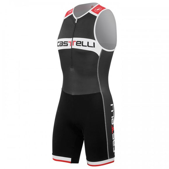 Castelli Men's CORE Tri Suit - Blk