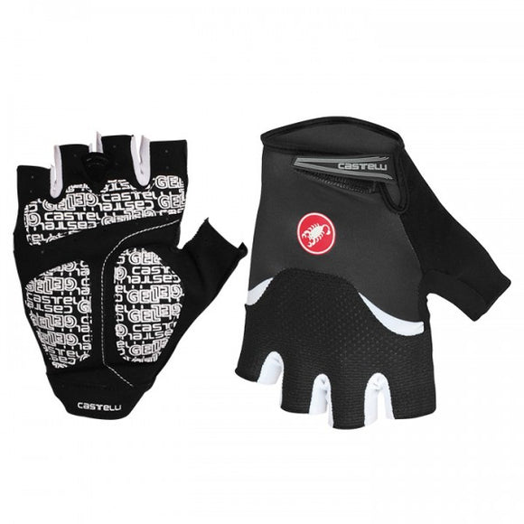 Castelli Arenburg Gel SF Glove - Black
