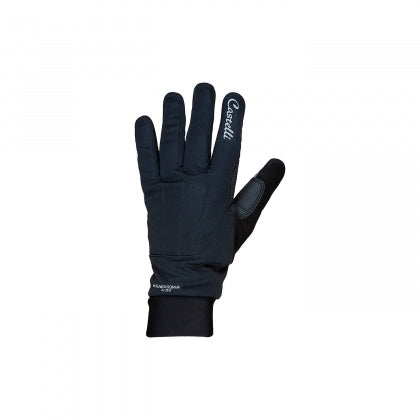 Castelli Tempo WSD Thermal LF Gloves - Black