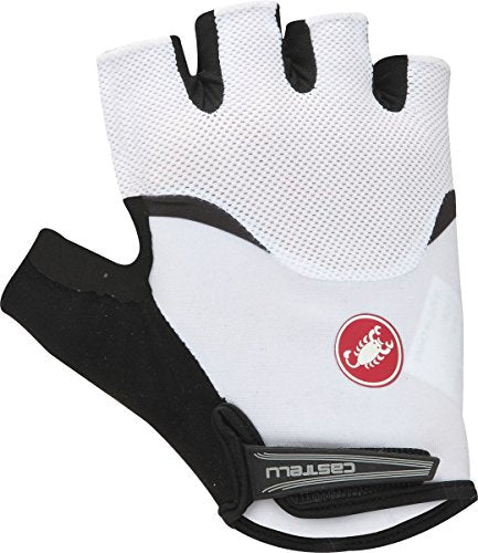 Castelli Arenburg Gel SF Glove - White