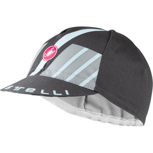 Castelli Hors Categorie Cap - Grey