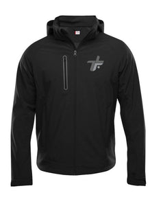 TLF Soft Shell Jacket