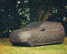 Load image into Gallery viewer, Lotus Outdoor Car Cover