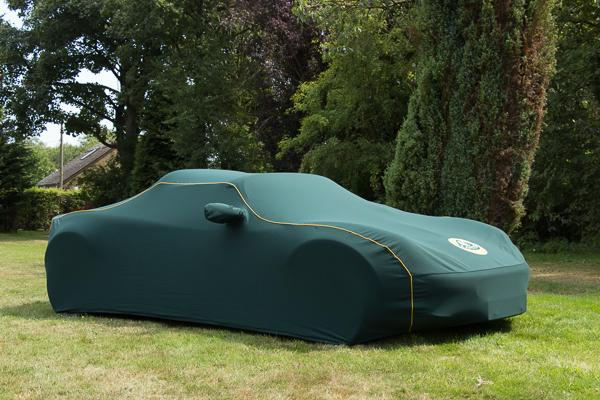 Lotus Europa 2006-2010 SuperSoftPRO Indoor Car Cover