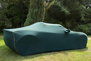 Lotus Indoor Car Cover