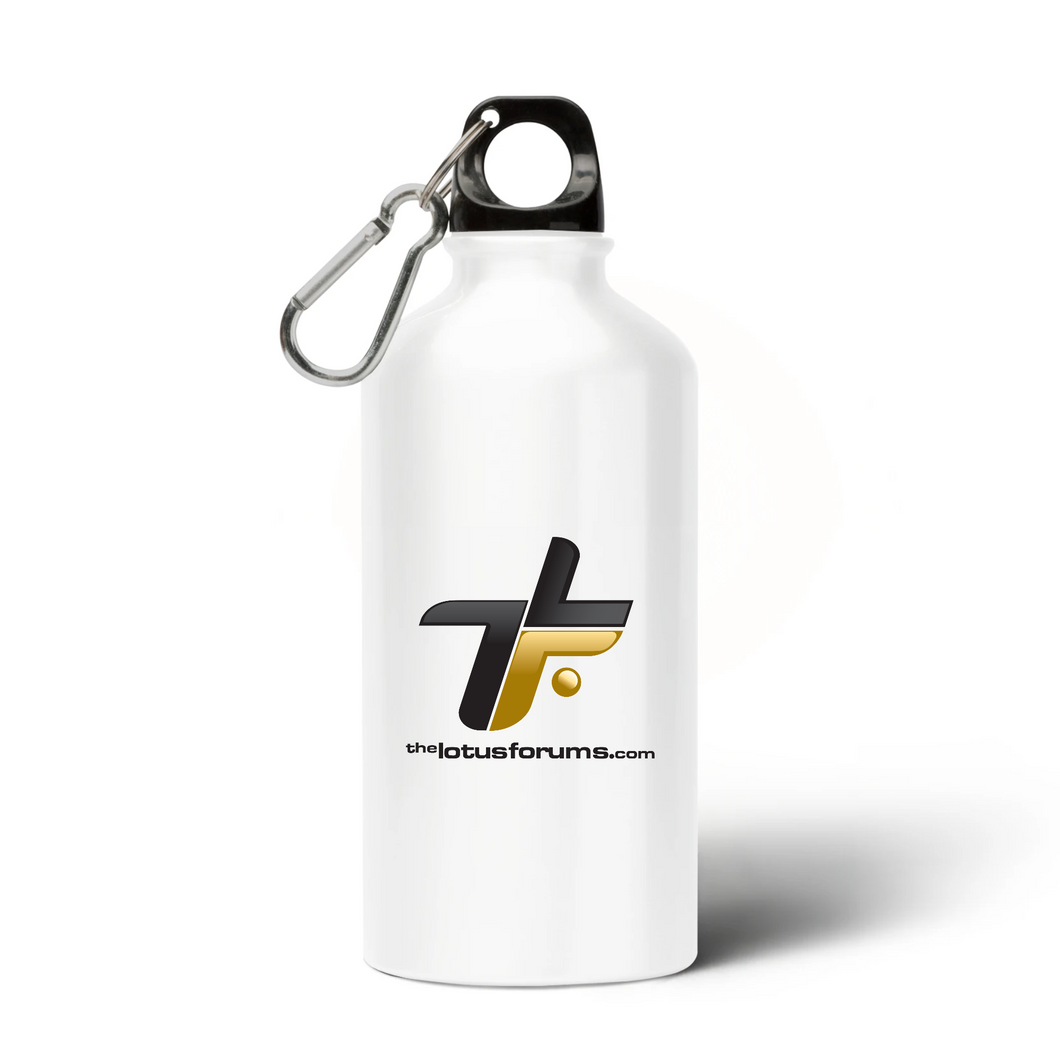 TLF Water Bottle