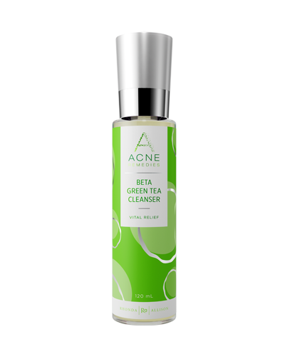 Beta Green Tea Cleanser