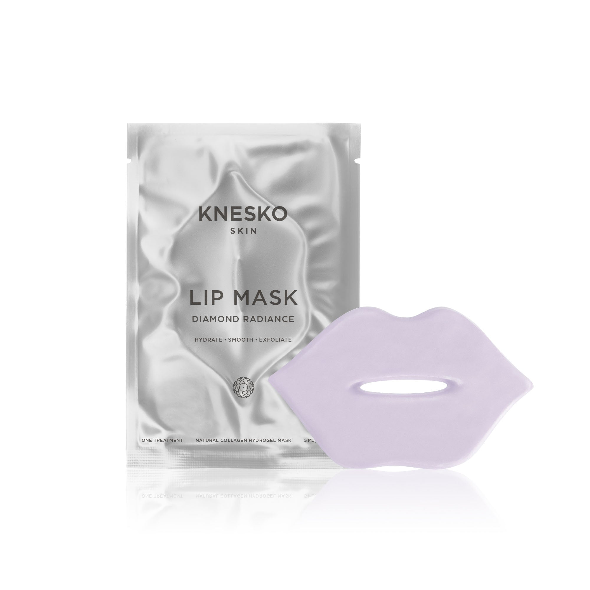 Diamond Radiance Collagen Lip Mask